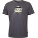 Elkline Weitvorn T-Shirt Men bluegrey